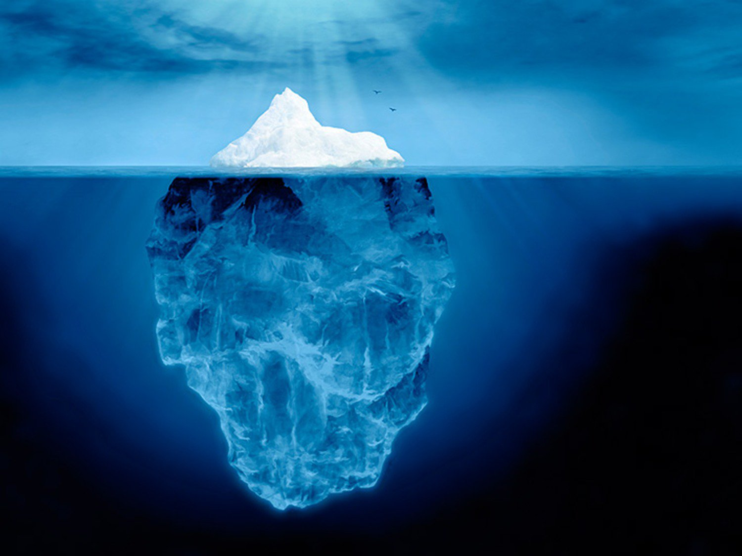 The True Value Lies Beneath The Surface of Your Data